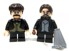 Different variants of Professor Filius Flitwick (WhiteFang (Eurobricks)) Tags: lego collectable minifigures series city town space castle medieval ancient god myth minifig distribution ninja history cmfs sports hobby medical animal pet occupation costume pirates maiden batman licensed dance disco service food hospital child children knights battle farm hero paris sparta historic brick kingdom party birthday fantasy dragon fabuland circus people photo magic wizard harry potter jk rowling movies blockbuster sequels newt beasts animals train characters professor school university rare