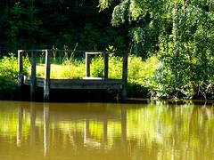 Denn Farm, Shropshire, UK (Andy Sut) Tags: nature campsite dennfarm shropshire uk england fishingjetty