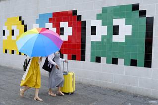 Hong Kong, Colourful