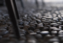 Cobbles (V Photography and Art) Tags: cobbles street low perspective pointofview