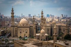 Cairo, Egypt (Cristian Y.) Tags: africa cairo egypt pyramids giza middleeast desert