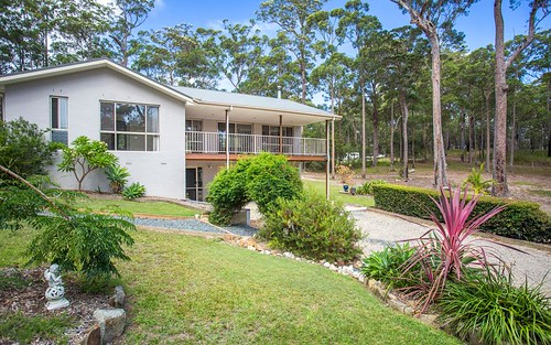 121 Clyde View Dr, Long Beach NSW 2536