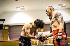 8Y9A7083-110 (MAZA FIGHT JAPAN) Tags: mma quintet mixedmartialarts shooto tokyo japan fight ufc pancrase deep rizin grachan maza mazafight fighting boxing boxe shinjuku kawasaki differ ariake