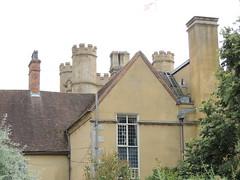 Coughton Court - 036 (touluru) Tags: the national trust coughton court throckmorton catholic faith warwickshire