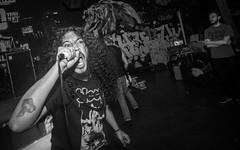 Dolores (mikedthorn) Tags: punk hardcorepunk hardcore 924gilman
