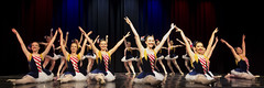 DJT_4957 (David J. Thomas) Tags: northarkansasdancetheatre nadt dance ballet jazz tap hiphop recital gala routines girls women southsidehighschool southside batesville arkansas costumes