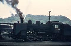 1973MAY31RLPF001cs (30937 Transport Photograph Database) Tags: 31may1973 30937 richardlpfranklin hamada 98 260 c56 steam rlpf4126 jnr 30937transportphotographdatabase 35mmcolourslide 1067mm narrowgauge japan transport