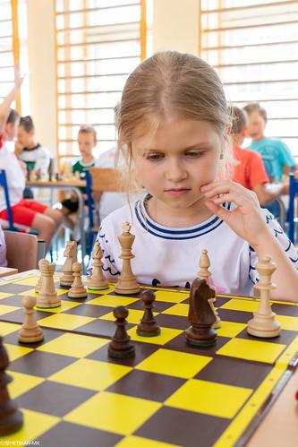 VII Szachowe Mistrzostwa Szkoły Społecznej-36