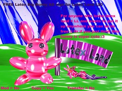 Latex land shop (Free latex bunny) LL (Shiny moniree in sl 5) Tags: latex land shop free bunny ll latexy life latexworld latexland latexskin latexhair latexobsession obsessionforlatex obsession kawaii cute queenoflatex queenofrubber moniree madeoflatex madeofrubber teddy rubber rubbery rubberskin red rubberhair rubberworld rubberland rubberdoll fetish fantasy shiny glossy gloss pink sweet sweet16teen flag sexy second secondlife seductress virtual freebe girl girly girls doll dolly dolls barbie