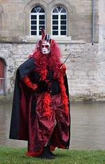 HALLia venezia 2018 - 166 (fotomänni) Tags: halliavenezia2018 halliavenezia venezianischerkarneval venetiancarnival venezianisch venetian venezianischemasken venetianmasks venezianischekostüme venetiancostumes karneval carnavalvenitien carnival masken masks kostüme kostümiert costumes costumed manfredweis