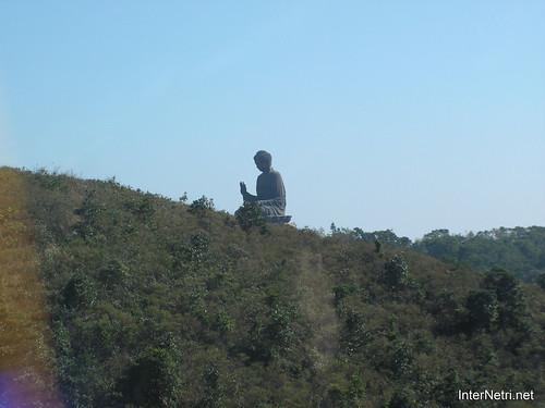 Великий Будда Гонконг Hongkong InterNetri 0372