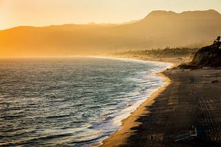 Malibu Mountains