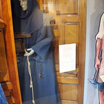 San Antonio: Visitor Center at Mission San José - Franciscan Habit thumbnail