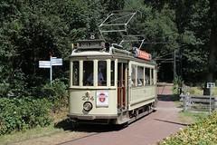 HTM 274 Arnhem Openluchtmuseum 08-07-2018 (Mik-rail) Tags: tram arnhem openluchtmuseum htm274