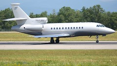 PH-LAU (Breitling Jet Team) Tags: phlau iq air euroairport bsl mlh basel flughafen lfsb