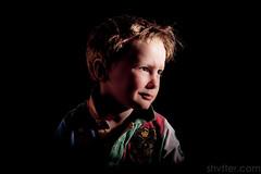 Untitled (#Weybridge Photographer) Tags: cute child studio portrait adobe lightroom canon eos dslr slr 5d mk ii mkii boy black background low key