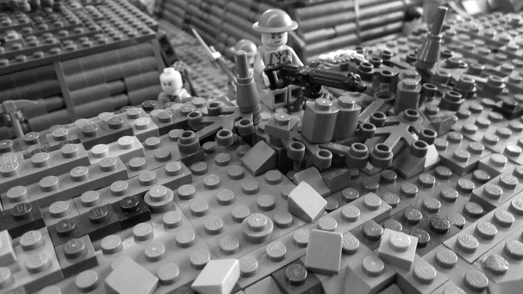 The World's most recently posted photos of lego and somme
