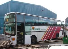 Bus Eireann CVH26 (SI2026). (Fred Dean Jnr) Tags: buseireann ballina mayo bus vanhool acron scrap cvh26 si si2026 ballinadepotmayo april2006
