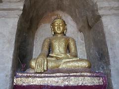 Shwegugye Pagoda (D-Stanley) Tags: shwegugye pagoda buddha shwegugyepagoda bagan myanmar burma