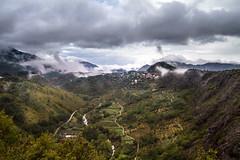Croatia (pas le matin) Tags: landscape paysage valley vallée travel voyage world croatia croatie hrvatska sky clouds ciel nuages montagne mountain canon 7d canon7d canoneos7d eos7d