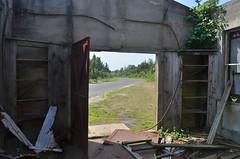 Fort Hancock  7 (rchrdcnnnghm) Tags: abandoned fort forthancock usarmy coastaldefenseartillery gatewaynationalrecreationarea nps newjersey radioshack ruin