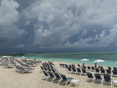 IMG_4626 (Man O' World) Tags: baha mar nassau bahamas beach turtle resort
