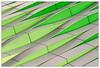 Spitzen – points (frodul) Tags: architecture wellen explore architektur ausenansicht detail fassade gebäude gestaltung konstruktion kurve outdoor groningen holland institut nederland netherland niederlande ucmg grün abstrakt