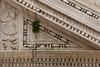 Scala dei Giganti #4 (srkirad) Tags: architecture stonework travel italy venice stairs scala giganti palace doge ducale palazzo foliage landmark