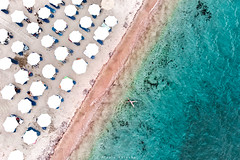 View from the Top... (ktania) Tags: drone dji mavic mavicair photography photo photographyart photographer photoshop art artphotography aerial aerialphotography dronephoto taniakoleska summerlife summer sea greece season thessaloniki beautiful