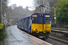 Scotrail 314208 (Will Swain) Tags: glasgow central station 10th march 2018 class 314 abellio train trains rail railway railways transport travel uk britain vehicle vehicles country scotland scottish north city whitecraigs scotrail 314208 208