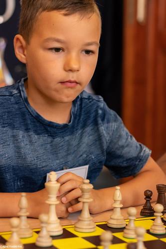VIII Turniej Szachowy Przedszkolaków o Mistrzostwo Świdnicy-33