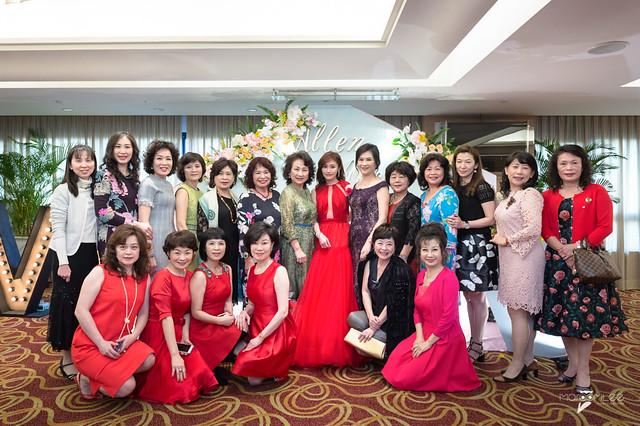 Allen&Alice-台南大億麗緻宴客-婚禮記錄-53