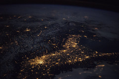 """""""Beautiful night pass over Italy, Alps and Mediterranean."""" Original from NASA. Digitally enhanced by rawpixel. (Free Public Domain Illustrations by rawpixel) Tags: publicdomain otherkeywords alps atmosphere dark darkness earth evening exploration global globe italian italy mediterranean nasa night nightpass outer passover planet science space world"""