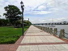 Waterfront Park - Beaufort, South Carolina