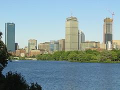 IMG_4411 (dzh2282) Tags: boston bostonskyline 1dalton onedalton fourseasons charlesriver bubridge view skyscraper skyscrapers buildings river city