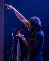 Daniel Caesar Concert (Keith Levit) Tags: keithlevitphotography winnipeginternationaljazzfestival danielcaesar winnipegjazzcollective burtoncummingstheatre winnipeg manitoba canada ca