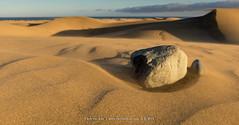 """Dunes"", Spain (CvK Photography) Tags: canon color cvk dunes europe grancanaria holiday landscape nature outdoor seascape spain spring sunset"