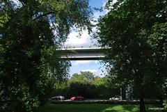 Паркова алея, Київ  InterNetri Ukraine 561
