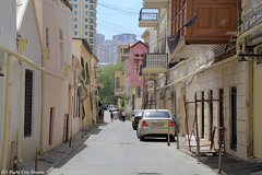 212_9801 (Night-City-Dream) Tags: баку азербайджан архитектура весна жара прогулка путешествия командировка природа baku azerbaijan mission work travel spring architecture nature бакумай2018