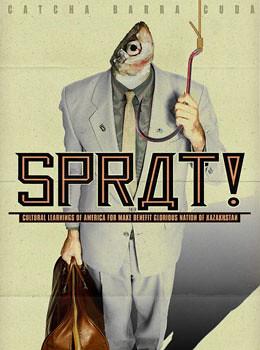 Sprat (Borat)