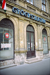 Budapest 2017 LI (__Daniele__) Tags: budapest ungarn hungary analogue analog film slide diapositive e6 agfa ct precisa leica m6 rangefinder 35mm summicron europe europa 35to220 węgry
