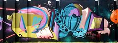 step in the arena (wojofoto) Tags: eindhoven nederland netherland holland berenkuil stepinthearena festival graffiti streetart wojofoto wolfgangjosten