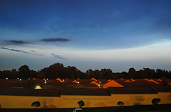 Anvil Canopy & Rooftops (Infinity & Beyond Photography) Tags: thunderstorm anvil canopy cloud skies rooftops