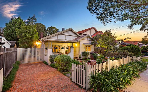 2 Chiswick St, Strathfield South NSW 2136
