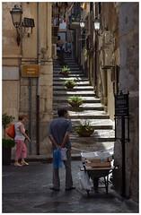 Cefalu, Sicily (Pauls Pixels) Tags: flickr 1000 allcontent