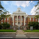 San Saba County Courthouse thumbnail