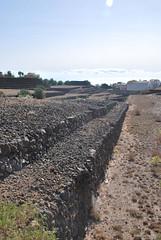 Піраміди в Гуїмар, Тенеріфе, Канари  InterNetri  032