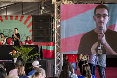 IMG_1265_Festival da Utopia_19_07_2018_Foto Thiago Lara_web (II Festival Internacional da Utopia) Tags: eventoutopia marica riodejaneiro rj tendadospensadores