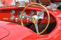 1949 Ferrari 166MM Barchetta (11) (Gearhead Photos) Tags: ferrari concours delegance renton washington 2018 166 348 355 360 458 488 456 599 308 328 jon shirley 250 prancing horse red v12 v testarossa lusso gtc4 f12 tdf speciale 275 gtb 246 gts 166mm barchetta