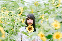 https://www.facebook.com/kakufoto/ (カク チエンホン) Tags: a7rm2 a7r2 a7rii taiwan travel girl portrait